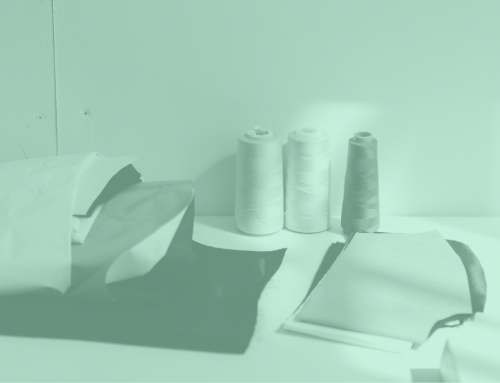 EU's new circular fashion project targets textile recycling